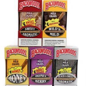 Backwood Cigar